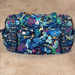 Vera Bradley Diaper Bag 💙